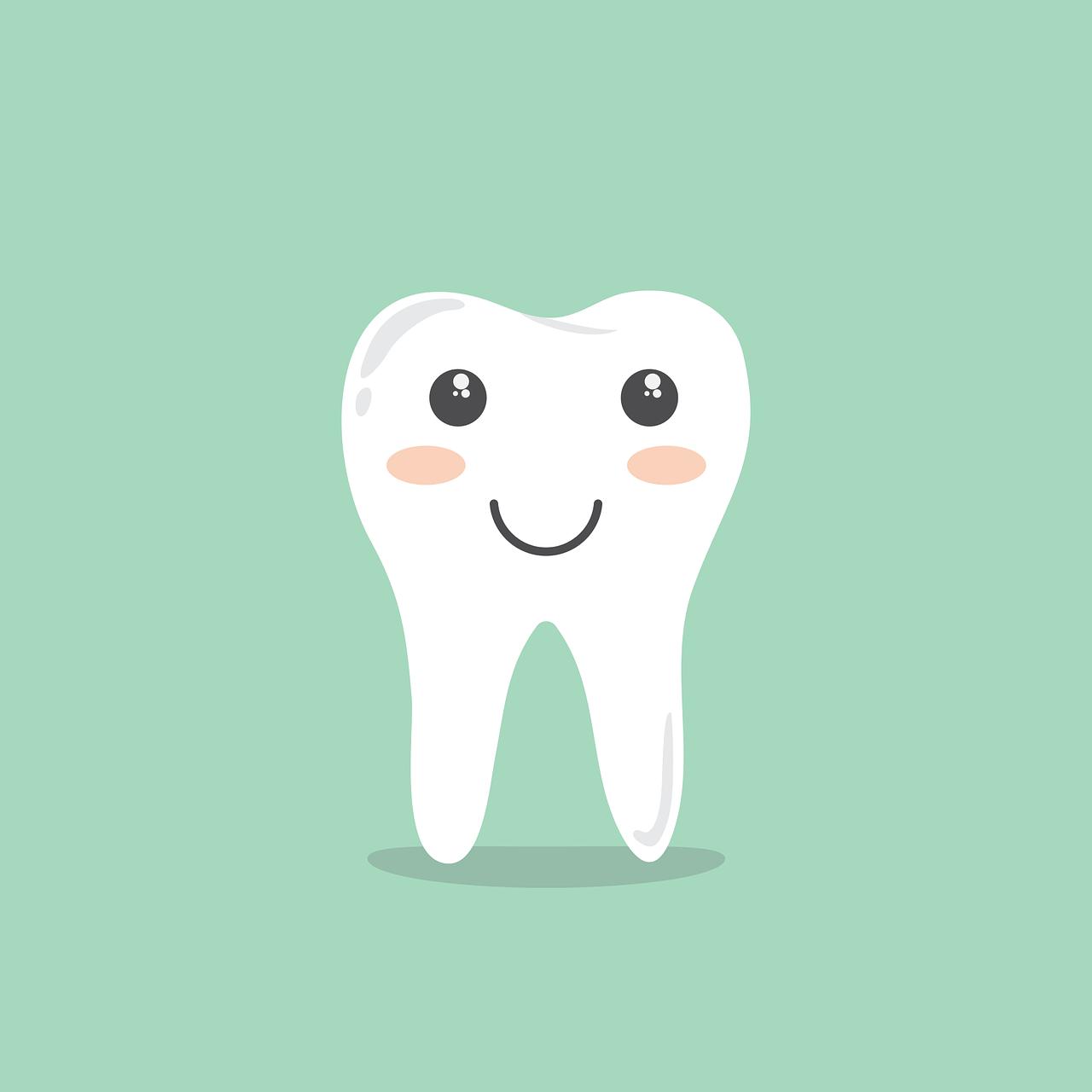 #54 ちょっと緊張したけれど、無事に歯医者にいってこれた