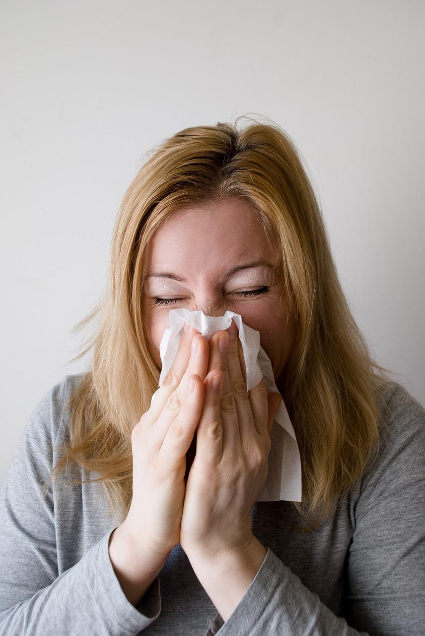 #53 インフルエンザなのか、ただ具合が悪いのかよくわからない。