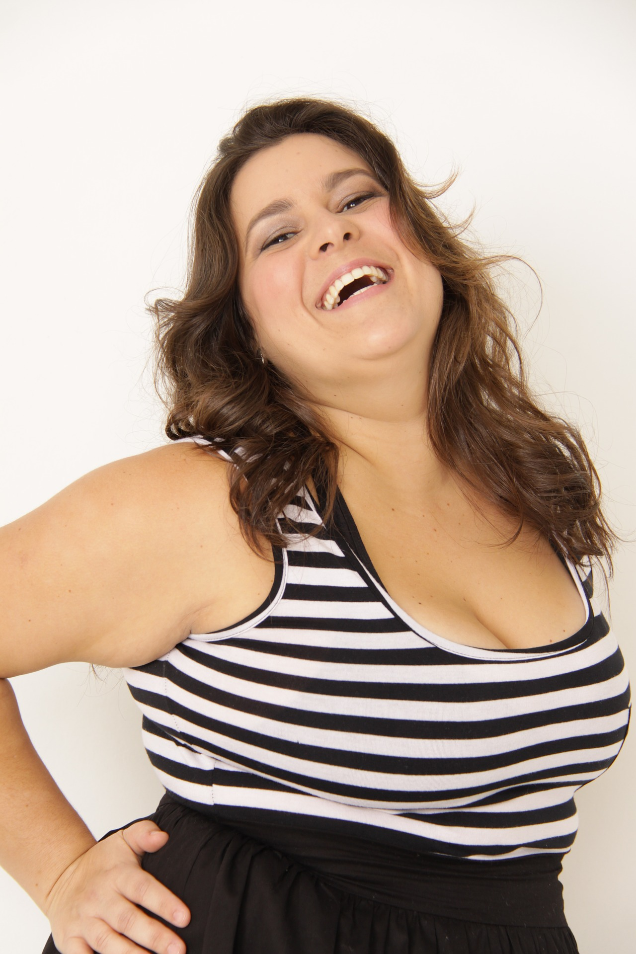 マリヤクリニックで機能性低血糖症が改善したが、約20キロ太ってしまったお話