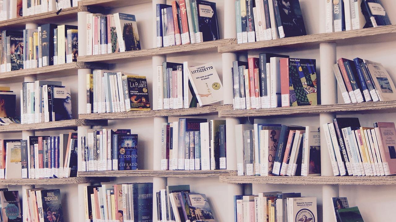 超簡単に本を寄付する方法【チャリボン】